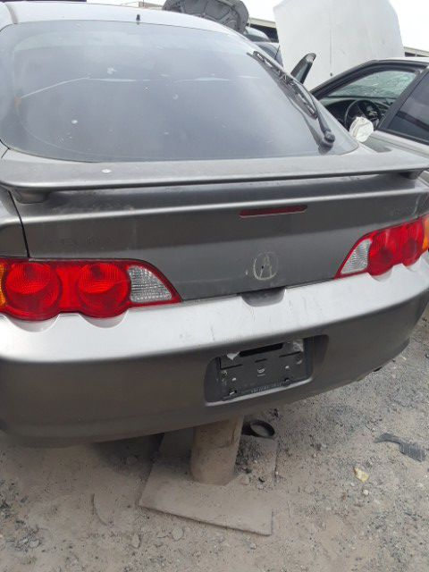 Acura RSX For Parts Auto Parts In Houston TX OfferUp - Acura rsx car parts