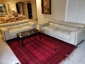 Sofa and loveseat for Sale in Fairfax, VA