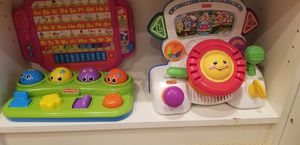 Kids Games Choose any for Sale in Chantilly, VA