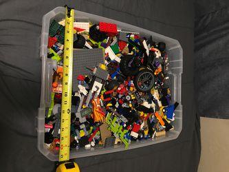 Legos Thumbnail