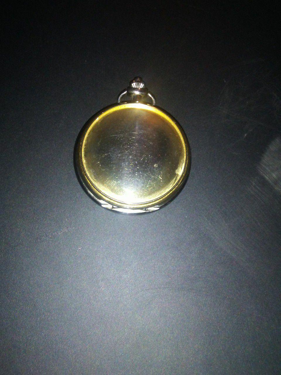 John Wayne Pocket Watch