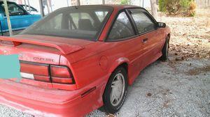1993 Chevrolet Cavalier Z24 for Sale in Kenbridge, VA