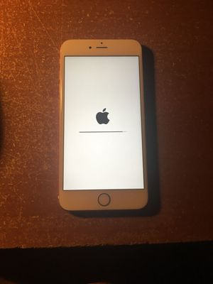 IPhone 6s plus 16gb for Sale in Martinsburg, WV