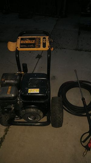 New and Used Pressure washers for Sale in Turlock, CA - OfferUp