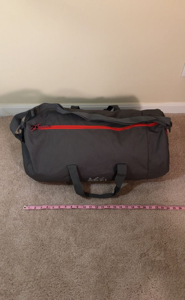 ea7064c671 REI Roadtripper - Medium Stowable Duffel Bag for Sale in Richmond ...