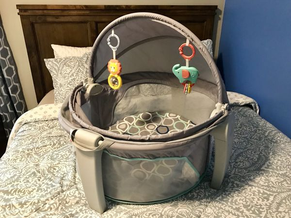 48f43a2608dc Fisher-Price On-the-Go Baby Dome for Sale in Marana