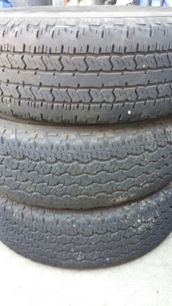 235/75/r17 tires