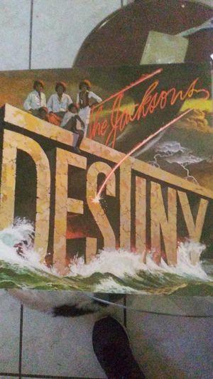 The Jacksons Vinyl for Sale in Hialeah, FL
