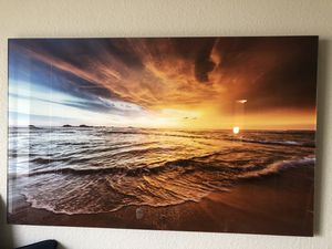 Beautiful acrylic print for Sale in Carlsbad, CA
