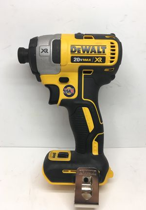 DeWalt 20VMAX Brushless Impact 70193/11 for Sale in Federal Way, WA