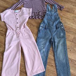 Girls Lot! 6-7 years Old Navy & Splendid (Nordstrom ) Thumbnail