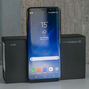 Samsung Galaxy S 8, Factory Unlocked, Excellent Condition for Sale in Springfield, VA