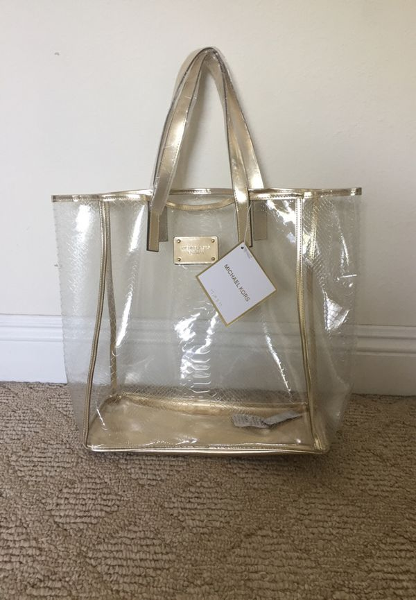 75bf0730824044 Michael Kors Tote brand new! for Sale in Lawndale, CA - OfferUp
