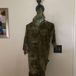 Boys 2-4 T Costume Thumbnail