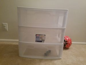 Storage container new for Sale in Rockville, MD