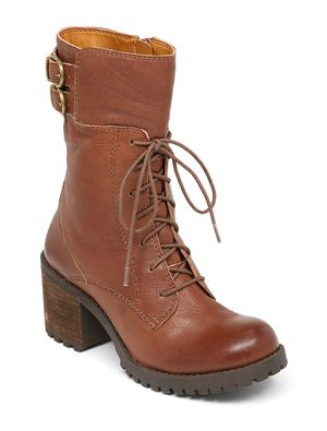 516b7529 Lucky Brand New Nylah Boot Leather Size 7.5 for Sale in Laguna Hills, CA
