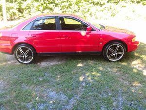 Audi a4 v6 for Sale in DARLINGTN HTS, VA