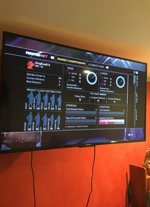"""Element TV 55"""" for Sale in Germantown, MD"""