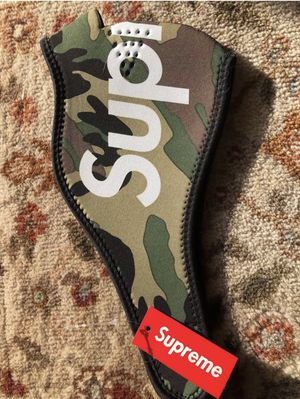 Supreme Ski Mask for Sale in Gaithersburg, MD