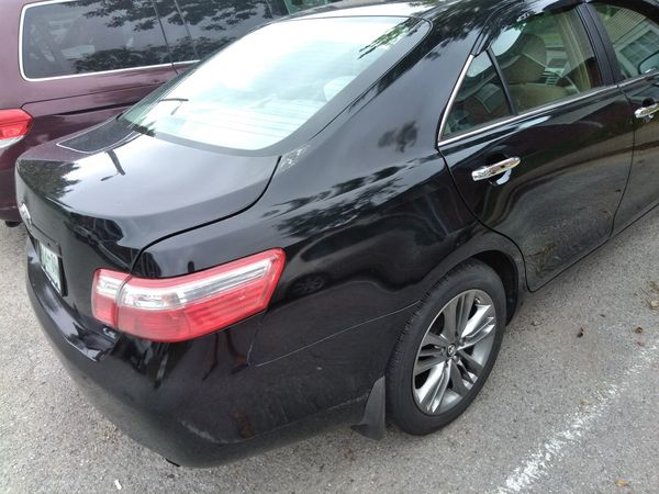 2009 Toyota camry for Sale in Nashville, TN - OfferUp