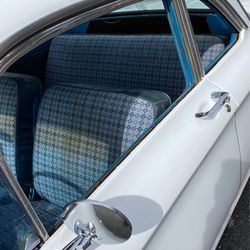 1963 Chevrolet Corvair Thumbnail