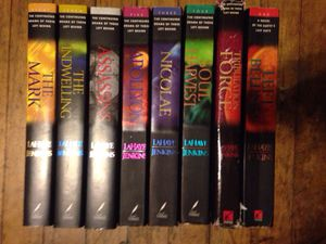 Left Behind Books 1-8 (adult series) for Sale in Philadelphia, PA