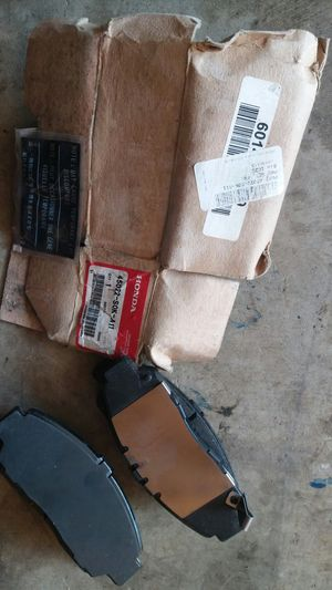 Brand New Acura Front Brake Pad Set for Sale in Temple Hills, MD