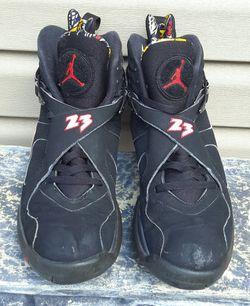 Air Jordan 8 Retro Playoffs Sz 13 Thumbnail
