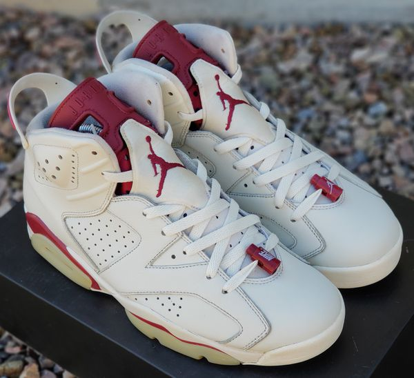 Retro Jordan Maroon 6s for Sale in Phoenix 15bad97b1