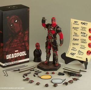 Sideshow Deadpool for Sale in Tempe, AZ