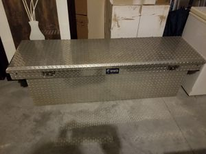 F 150 Pick Up tool box for Sale in Davenport, FL