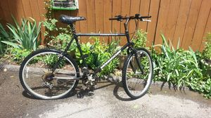 """16"""" Mongoose Threshold Double Butted Chromoly Utility Bike for Sale in Midlothian, VA"""