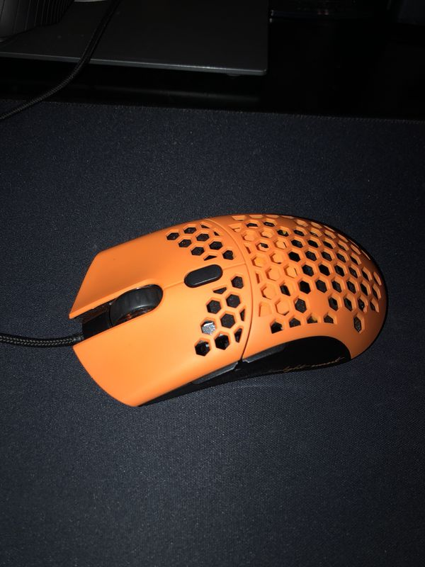 Final Mouse Ultralight Pro Sunset Limited Edition - Sold Out Online for  Sale in Corona, CA - OfferUp