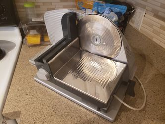 Chefs Choice Meat Slicer  Thumbnail