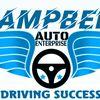 Campbell Auto Enterprise