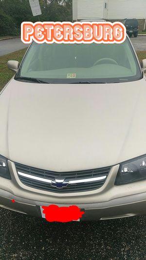 2002 impala 115k for Sale in Petersburg, VA