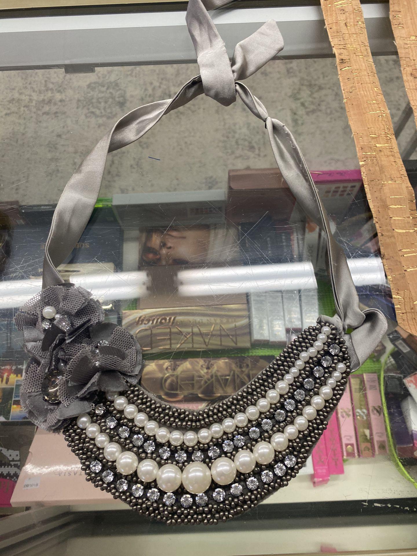 Necklaces boutique