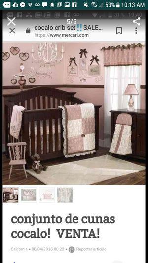 Cocalo Baby Bedding Daniella For In Aurora Co