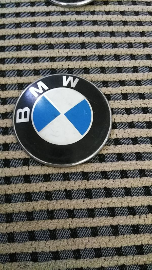 Bmw Emblem For Sale In Bloomington Ca Offerup