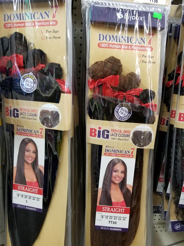 Dominican 7 Human Hair Premium Mix Hair For Sale In Fayetteville Ga