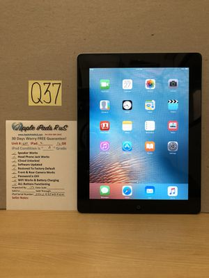 Q37 - iPad 2 16GB for Sale in Los Angeles, CA