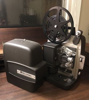 Ben and Howell Super 8mm video and projector set for Sale in Nashville, TN