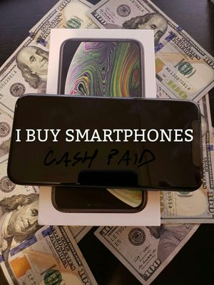 Iphone 7, 8, X for Sale in Fairfax Station, VA