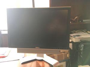 """Dell Computer Monitor 20"""" Screen for Sale in Arlington, VA"""