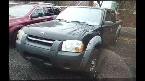 2003 Nissan frontier $7000 for Sale in Aldie, VA
