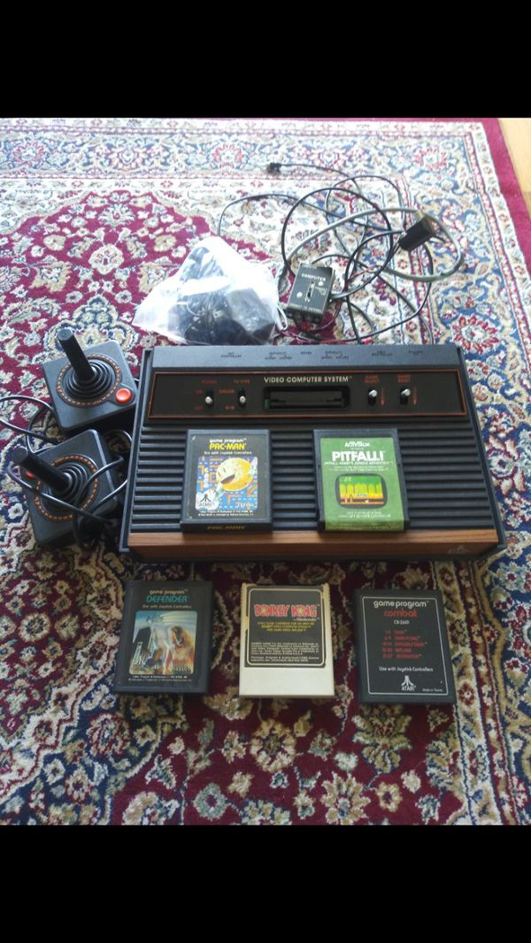 ATARI for Sale in Port St. Lucie, FL - OfferUp