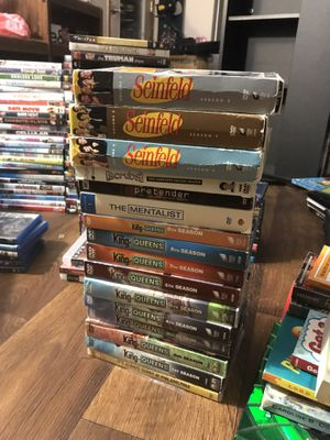 TV Shows and Other Boxed Sets for Sale in Portland, OR