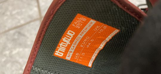 ThirtyTwo Snowboard Boots (size 11 Men's) Thumbnail