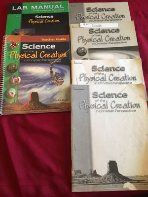 Homeschool Curriculum Abeka 8th Grade Science Teacher Test Key For