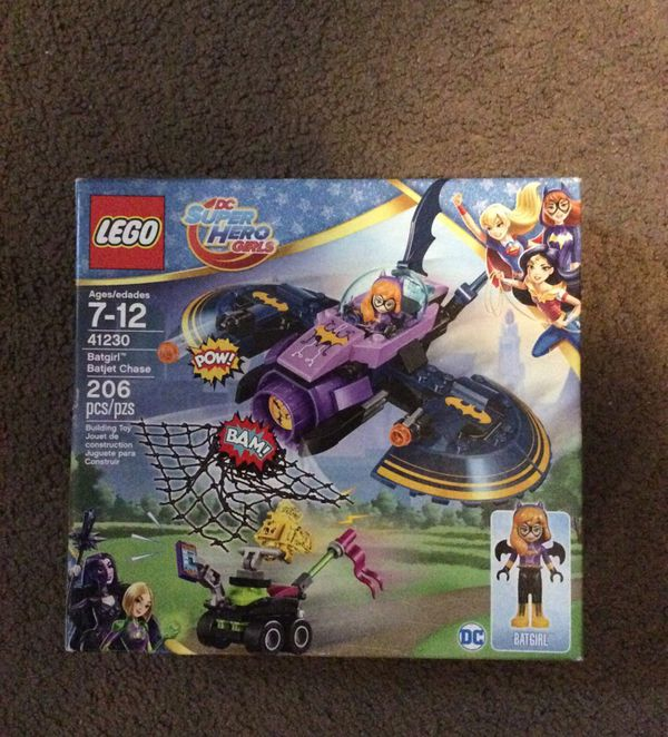 Lego IndustryCa Dc Of Offerup For Super Hero Sale City Girls In hQdtxsrC